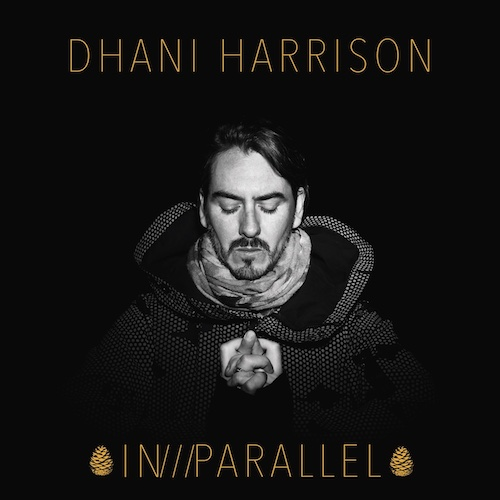 "DHANI HARRISON ""IN///PARALLEL"""