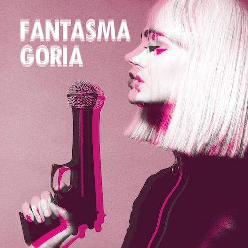 """Fantasma Goria """"Fantasma Goria"""""""