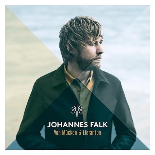"""JOHANNES FALK """"Von Mücken und Elefanten"""""""