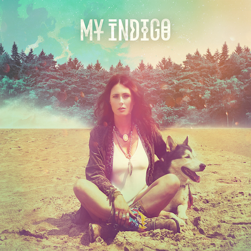 "MY INDIGO ""My Indigo"""