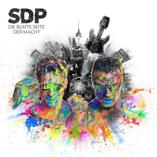 """SDP """"Die bunte Seite der Macht"""""""