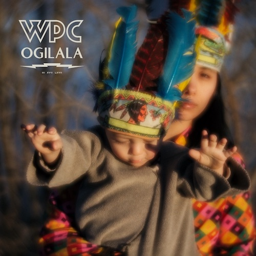 "WILLIAM PATRICK CORGAN ""Ogilala"""