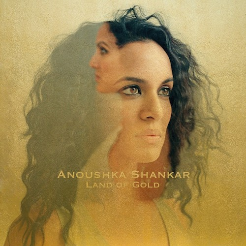 ANOUSHKA SHANKAR