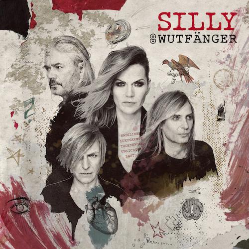 """SILLY """"Wutfänger"""""""