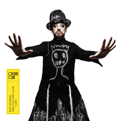 "BOY GEORGE & CULTURE CLUB ""Life"""