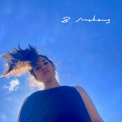 """ELDA """"18 Meters"""" (Single) VÖ: 06.11.20"""