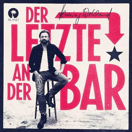"""HENNING WEHLAND """"Der Letzte an der Bar"""""""