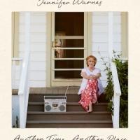 JenniferWarnes_Albumcover_500