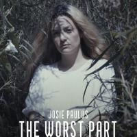 JOSIE_PAULUS_TheWorstPart_Single_Cover_72dpi_500px
