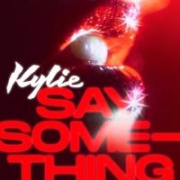 Kylie_SayS_SingleCover_RGB_72dpi_500px