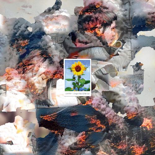 "LEYYA ""Longest Day Of My Life"" (EP) VÖ: 27.08.21"