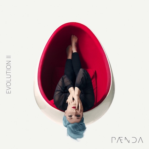 "PAENDA ""Evolution II"" [Album]"