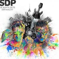 SDP_dieBunteSeiteDerMacht_Cover_500
