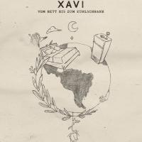 Xavi_EP_Cover_72dpi_1500px