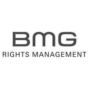 BMG Rights Logo