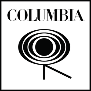 Columbia Records Logo