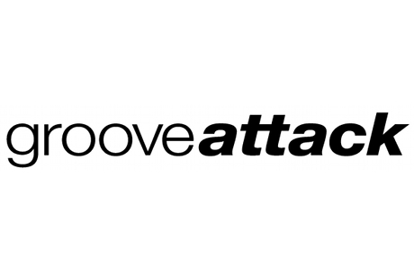Groove Attack Logo