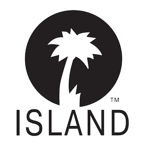 Island Records Logo
